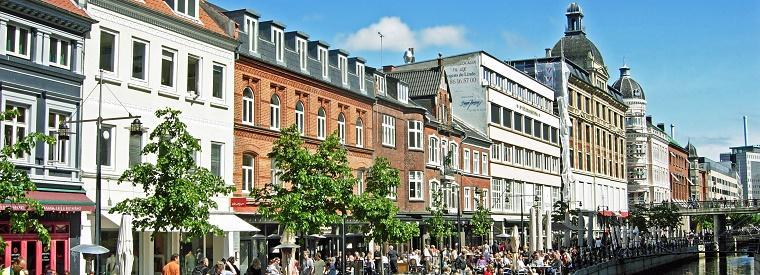 Aarhus Tours, Tickets, Excursions & Things To Do