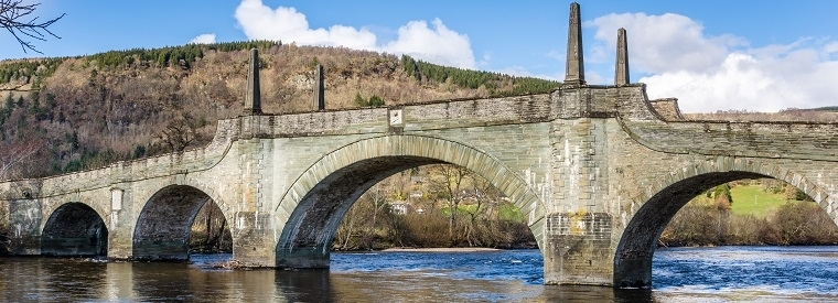 Aberfeldy Tours, Tickets, Activities & Things To Do