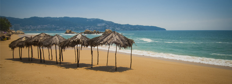 Top Acapulco Outdoor Activities