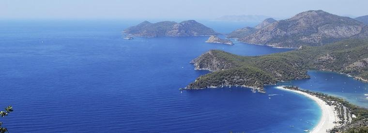 Top Aegean Coast Shore Excursions