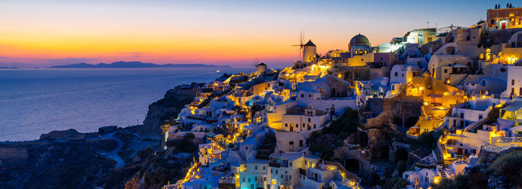 Top Aegean Islands Half-day Tours