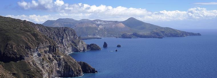 Top Aeolian Islands Hiking & Camping