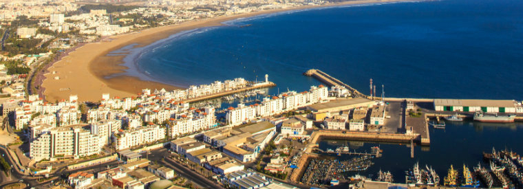 Top Agadir City Tours