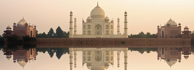 Top Agra Luxury Tours