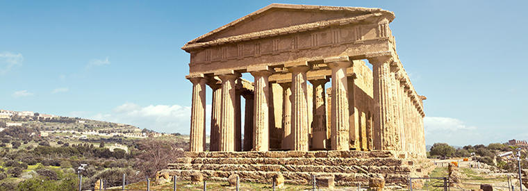 Top Agrigento Attraction Tickets