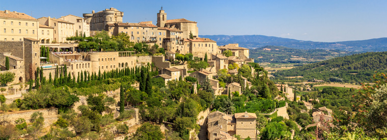 Aix-en-Provence Self-guided Tours & Rentals