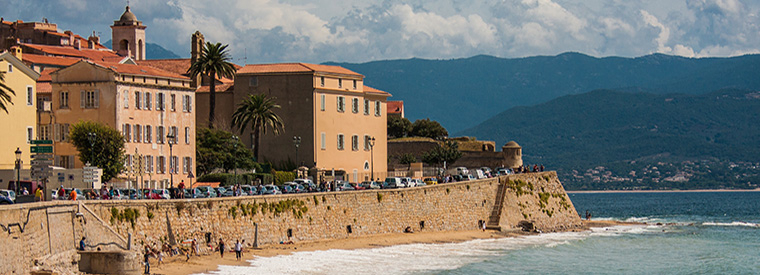 Ajaccio Tours, Tickets, Excursions & Things To Do
