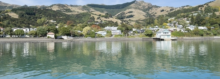 Top Akaroa Kid Friendly