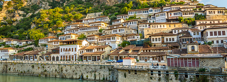 Top Albania Cultural & Theme Tours