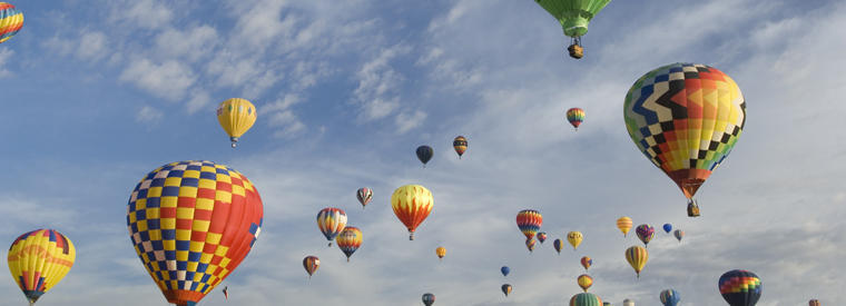 Top Albuquerque City Tours