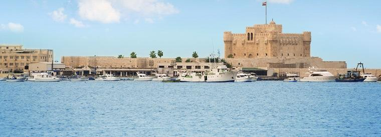 Top Alexandria Private Sightseeing Tours