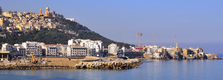 Top Algiers Cultural & Theme Tours