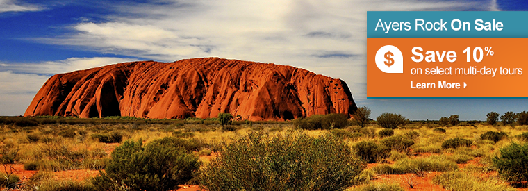 Alice Springs Sightseeing Tickets & Passes