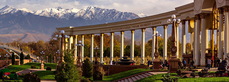 Top Almaty Private Sightseeing Tours