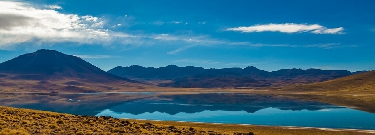Altiplano Air, Helicopter & Balloon Tours