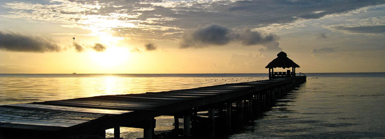 Ambergris Caye Outdoor Activities
