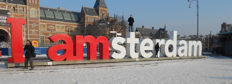 Amsterdam Sightseeing & City Passes