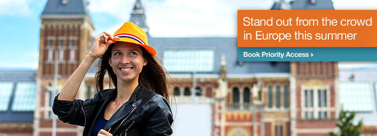 Amsterdam Private Sightseeing Tours
