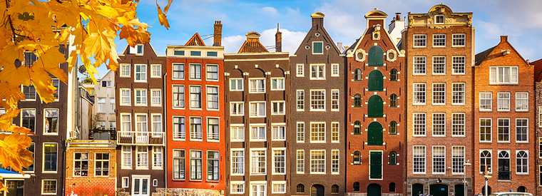 Top Amsterdam City Tours