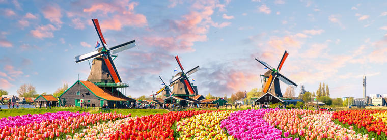 Top Amsterdam City Packages