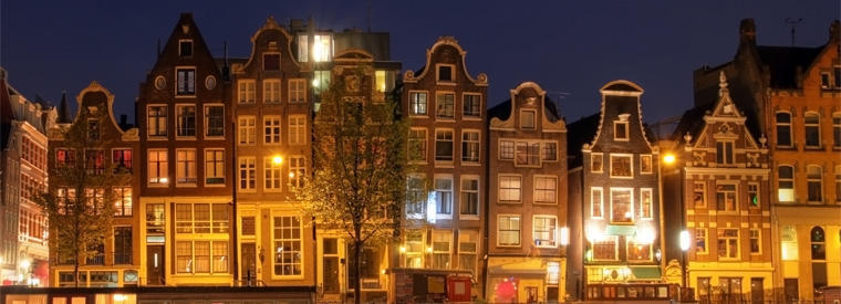 Top Amsterdam Transfers & Ground Transport