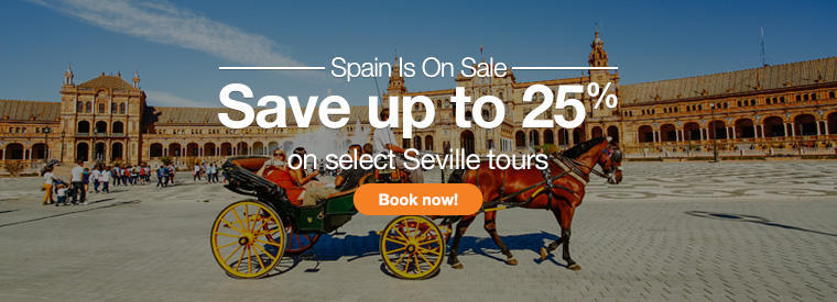 Andalucia Tours, Tickets, Excursions & Things To Do