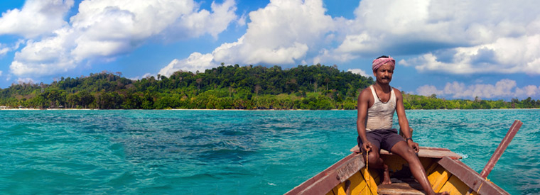Andaman and Nicobar Islands Multi-day Tours