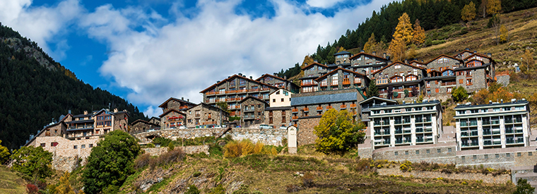Top Andorra Day Trips