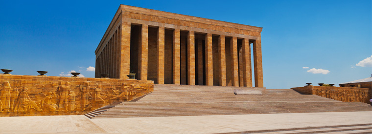 Top Ankara Private Day Trips