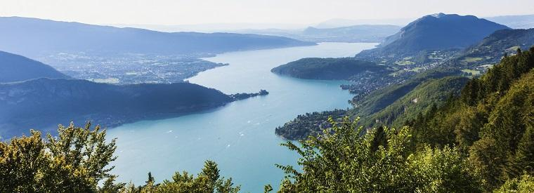 Top Annecy Segway Tours