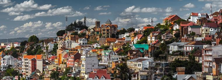 Top Antananarivo Multi-day & Extended Tours