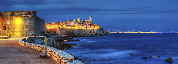Top Antibes Self-guided Tours & Rentals