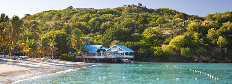 Antigua Ports of Call Tours