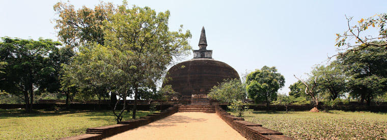 Anuradhapura Private & Custom Tours