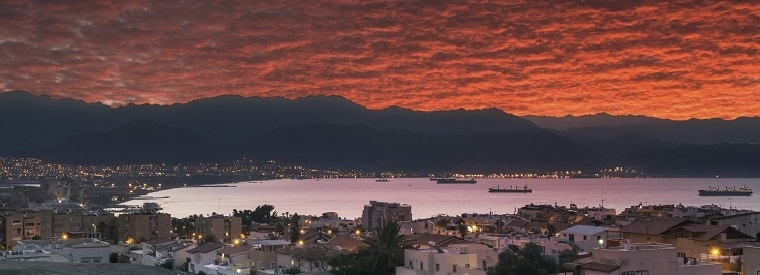 Top Aqaba City Tours
