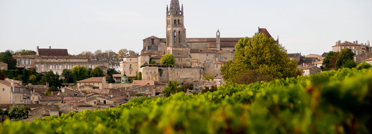 Aquitaine Food, Wine & Nightlife