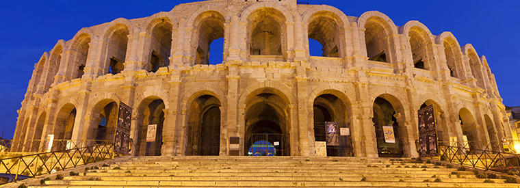 Top Arles Private Day Trips