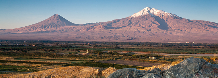 Top Armenia Private Sightseeing Tours