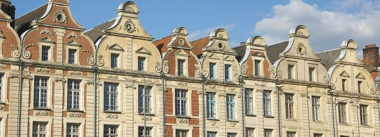 Top Arras Historical & Heritage Tours