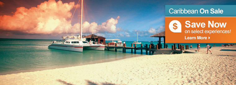 Aruba Half-day Tours