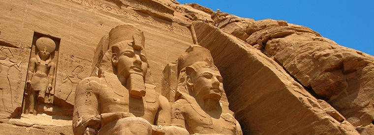 Aswan Multi-day Cruises