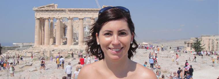 Athens Tours & Sightseeing