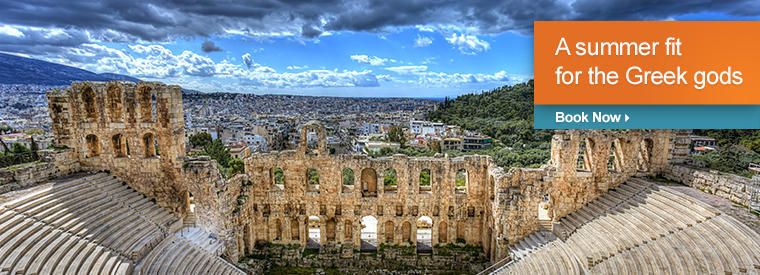 Athens Transfers & Ground Transport