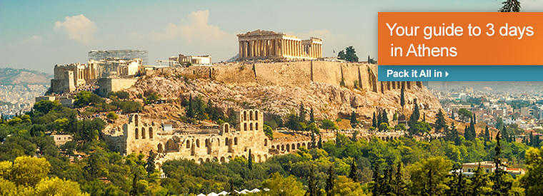 Athens Airport & Ground Transfers