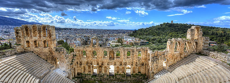 Athens Romantic Tours