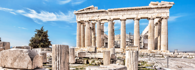 Top Athens Day Trips & Excursions