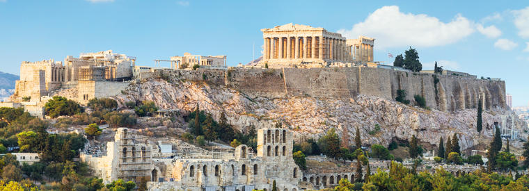 Top Athens Photography Tours