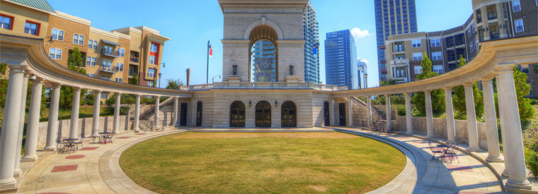 Top Atlanta Walking Tours