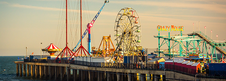 Atlantic City Tours, Tickets, Excursions & Things To Do