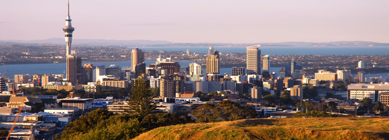 Auckland Air, Helicopter & Balloon Tours